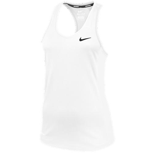 1f07d31955c883 60%OFF Nike Team Miler Tank II - Women s - Track   Field - Clothing ...