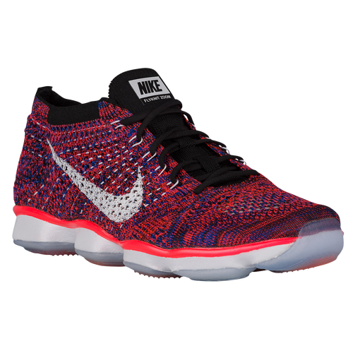 ac117828749 promo code nike flyknit zoom agility trainer used 91250 55a57
