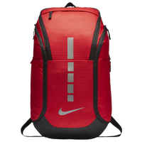 Nike Hoops Elite Pro Backpack - Red