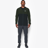 Details Size & Fit Shipping & Returns Reviews (0) Product Q & A. Slip into  lightweight comfort in this men's Under Armour Sportstyle Fish Tail Jacket.