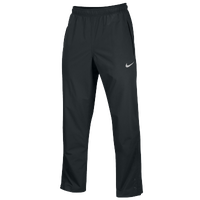 Nike Team Stormfit Woven Pants - Women's - All Black / Black