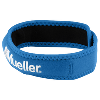 Mueller Jumper's Knee Strap - Blue / White