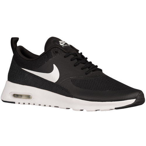 Nike Air Max Thea - Womens - Casual - Shoes - BlackSummit Wh