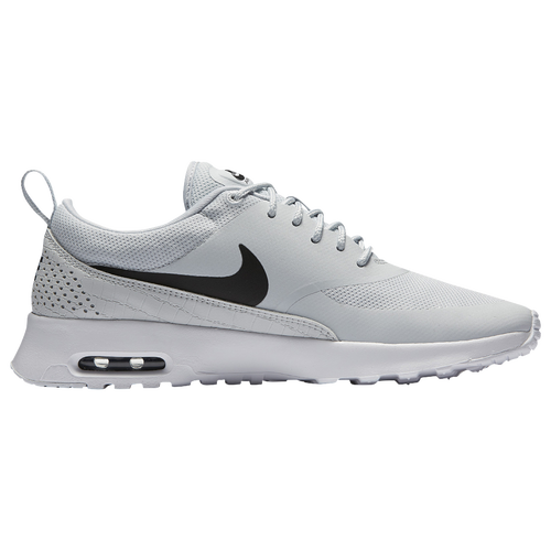 grey nike air max thea womens