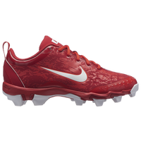 Nike Hyperdiamond 2.5 Keystone - Girls' Grade School - Red