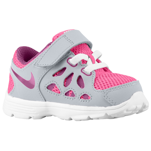 quality design 40008 9bdf0 Nike Dual Fusion Run 2 - Girls' Toddler