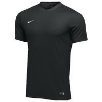 Nike Team Dry Park VI Jersey - Boys' Grade School - Black / White