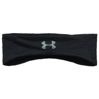 Under Armour ColdGear Reactor Headband - Women's - Black / Black