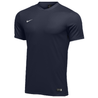 Nike Team Dry Park VI Jersey - Men's - Navy / White