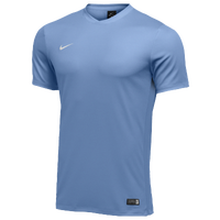 Nike Team Dry Park VI Jersey - Men's - Light Blue / White
