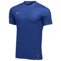 Nike Team Dry Park VI Jersey - Men's - Blue / White