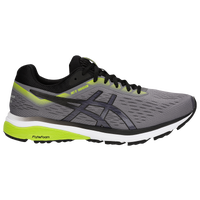 ASICS® GT-1000 7 - Men's - Grey / Light Green