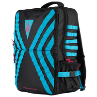 Crossover Culture Agent Sneaker Backpack - Adult - Black