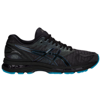 ASICS® GEL-Nimbus 20 Lite Show - Men's - Black