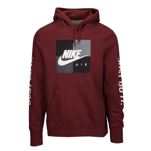Find great deals on eBay for mens red nike hoodie. Shop with confidence.