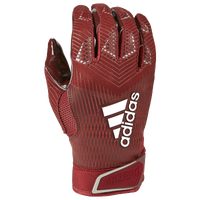 adidas adiZero 5-Star 8.0 Receiver Glove - Men's - Maroon