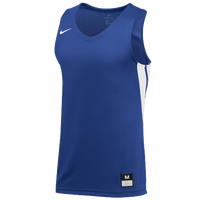 Nike Team National Jersey - Boys' Grade School - Blue / White