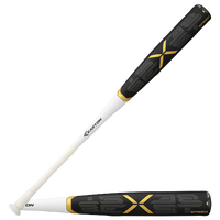 Easton Beast X Speed BBCOR Baseball Bat - Men's - Black / White