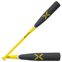 Easton Beast X USA Baseball Bat - Grade School - Yellow / Black