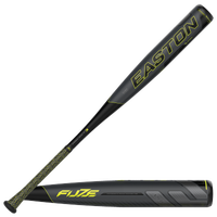 Easton BB19FZ Project 3 Fuze BBCOR Baseball Bat - Men's - Black