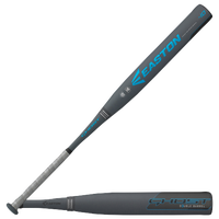 Easton Ghost Fastpitch Bat - Women's - Black / Light Blue