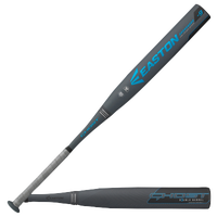 Easton Ghost Fastpitch Bat - Men's - Black / Light Blue