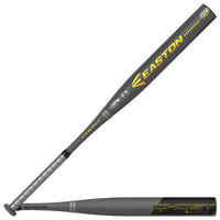 Easton Ghost Fastpitch Bat - Women's - Grey / Black