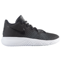 Nike Kyrie Flytrap - Boys' Grade School -  Kyrie Irving - Black / White
