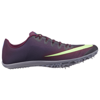Nike Zoom 400 - Men's - Purple / Maroon