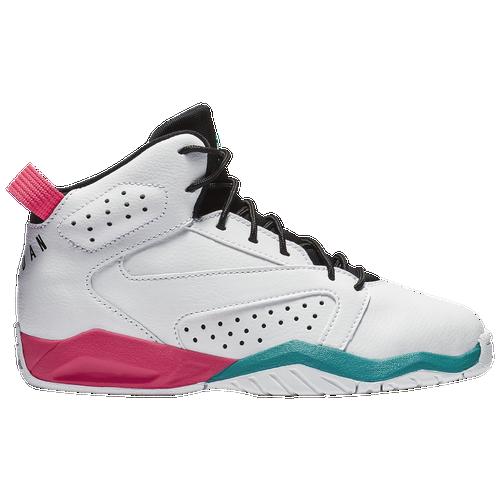 Jordan Lift Off Boys Preschool Basketball Shoes