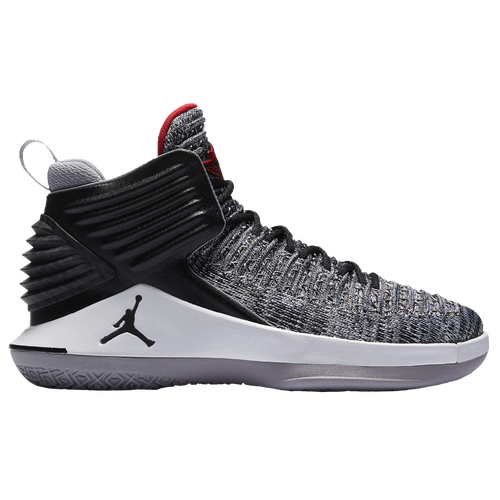 Jordan AJ XXXII Mid - Boys  Grade School - Basketball - Shoes ... e9294598a54