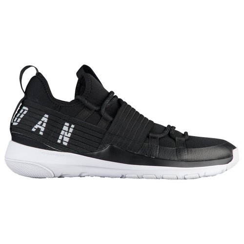 Jordan Trainer Pro - Men\u0027s - Black / White