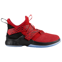 Nike LeBron Soldier XII - Boys' Grade School -  Lebron James - Red