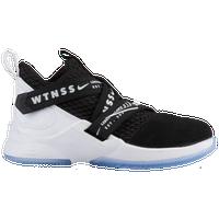 Nike Lebron Soldier Xii Boys Preschool Basketball Shoes