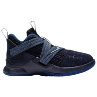 Nike LeBron Soldier XII - Boys' Preschool -  Lebron James - Navy