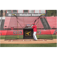 Easton Pop-Up Backstop