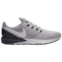 Nike Air Zoom Structure 22 - Men's - Grey