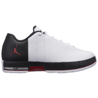 Jordan Team Elite 2 - Men's - White / Black
