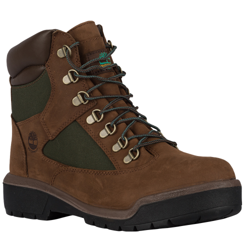Timberland 6 Quot Field Boots Men S Casual Shoes