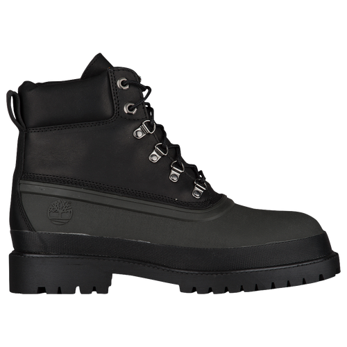 Timberland Rubber Toe Winter Boots Men S Casual