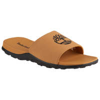 Timberland Fells Slide - Men's - Tan