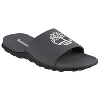 Timberland Fells Slide - Men's - Grey