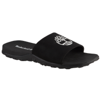 Timberland Fells Slide - Men's - Black