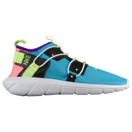 Nike Vortak - Menu0027s - Running - Shoes - Lagoon Pulse/Volt Glow