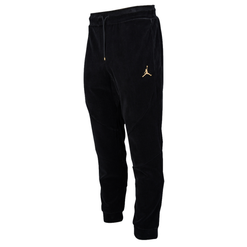 Jordan JSW Velour Pants - Men's - Basketball - Clothing ...