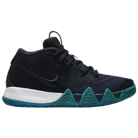 Nike Kyrie 4 - Boys' Preschool -  Kyrie Irving - Navy / Black