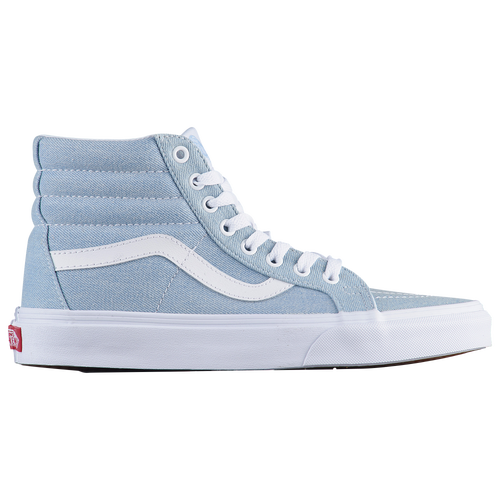 dc6aa029bf Vans SK8-Hi Reissue - Women s - Casual - Shoes - Baby Blue
