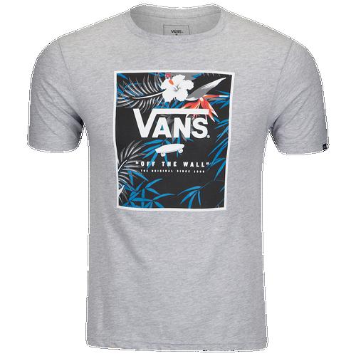 6736d6eb4c5409 Vans Graphic T-Shirt - Boys  Grade School - Casual - Clothing ...