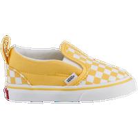7774dc852e11 Vans Classic Slip On - Boys  Toddler - Shoes