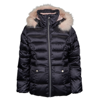 The North Face Gotham 2.0 Down Jacket - Girls' Grade School - Grey